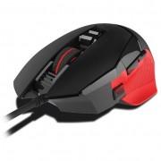 Rampage SMX-R13 Centaur Gaming egér - fekete