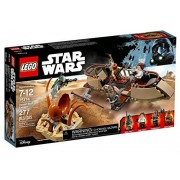 Lego Star Wars 2017 Episode 6 / Return of The Jedi Escape from Skis of The Desert 75174 [Parallel Import Goods]