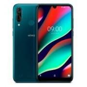 WIKO Smartphone WIKO View 3 Pro 64Go Ocean