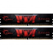 Memorie GSKill Aegis 16GB DDR4 3000 MHz CL16 Dual Channel Kit