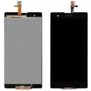 Display cu touchscreen Sony Xperia T2 Ultra D5303 D5306 Original Negru