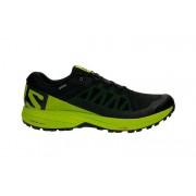 Salomon Xa Elevate Gtx Negro Verde L40141800
