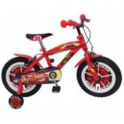 Bicicleta Cars 14 Stamp