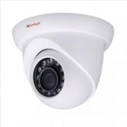 IP камера CP Plus CP-UNC-DA21L3, куполна камера, 2 Mpix, вътрешна, IR подсветка (до 30м)