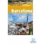Ghiduri de calatorie - Barcelona