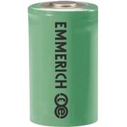 Baterie litiu 2/3 A, 3,6 V, 1900 mAh, Emmerich
