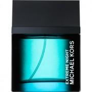 Michael Kors Extreme Night Eau de Toilette para homens 70 ml