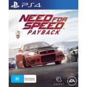 [PS4] Need for Speed Payback