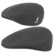 Kangol Herren Damen Mütze Schirmmütze Flatcap Original 504 Schlägermütze mit Kultstatus 0258BC
