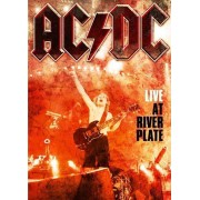 AC/DC - Live at River Plate (0886978706096) (1 BLU-RAY)