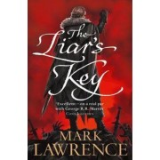 HarperCollins Publishers The Liar´s Key - Mark Lawrence