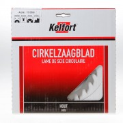 Kelfort Cirkelzaagblad hardmetaal 24 tanden WS diameter 180 x 30mm