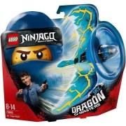 Lego ninjago jay maestro dragone