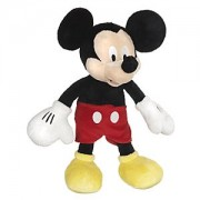 Mascota Mickey Mouse 35 cm plus muzical