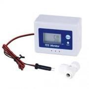 "Savant RT-790 TDS monitor RO víztisztítókhoz - 1db mérőcsúcs, 1/4""x1/4"" PUSH-IN"