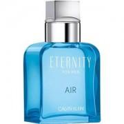 Calvin Perfumes masculinos Eternity Air for men Eau de Toilette Spray 100 ml
