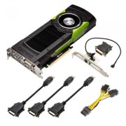 PNY Karta graficzna NVIDIA Quadro M6000 12GB VCQM6000-PB + EKSPRESOWA WYSY?KA W 24H