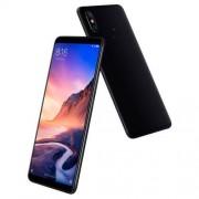 Xiaomi Smartphone Xiaomi Mi Max 3 6,9''Fhd+ 4gb/64gb 4g-Lte 8/12+5mpx Dualsim A8.0 Blac