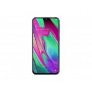 Samsung Galaxy A40 - Pekskärmsmobil - dual-SIM - 4G LTE - 64 GB