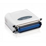 LAN PRINT SERVER, TP-LINK TL-PS110P, Single LPT Port Fast Ethernet Print Server