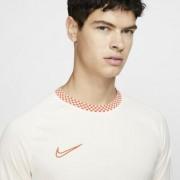 Nike Camisola de futebol de manga comprida Nike Dri-FIT Academy para homem - Creme