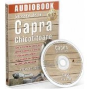 Cd Secrete De La Capra Chicotitoare - Shann Nix Jones