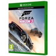 Microsoft Forza Horizon 3 Gra XBOX ONE