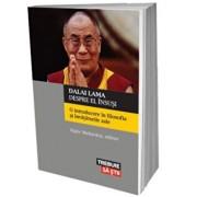 Dalai Lama despre el insusi. O introducere in filosofia si invataturile sale/Rajiv Mehotra