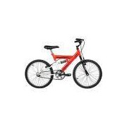 Bicicleta Verden Eagle Masculina Aro 20 - Laranja