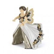 Figurina Papo - Elf alb-negru