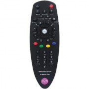VIDEOCON D2H SET TOP REMOTE WITH TV FUNCTION KEYS NEW MODEL BEST QUALITY (TD-R3)