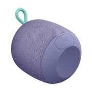 Ultimate Ears WONDERBOOM Speaker System - Wireless Speaker(s) - Portable - Battery Rechargeable - Lilac