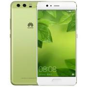 "Telefon Mobil Huawei P10, Procesor Octa-Core 2.4/1.8 GHz, LTPS 5.1"", 4GB RAM, 64GB Flash, 12+20MP, Wi-Fi, 4G, Dual Sim, Android (Verde) + Cartela SIM Orange PrePay, 6 euro credit, 4 GB internet 4G, 2,000 minute nationale si internationale fix sau SMS nati"