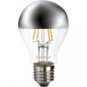 Bec LED vintage Sylvania ToLedo Retro A60 E27 4W 39W 450 lm A++ lumina calda