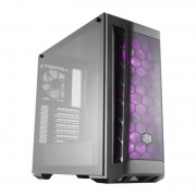 Carcasa Cooler Master MasterBox MB511 RGB Black Window