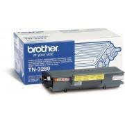 Toner Brother TN-3280 (Negru - de mare capacitate)