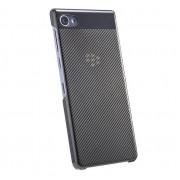 BlackBerry Hard Shell - оригинален поликарбонатов кейс за BlackBerry Motion (черен)