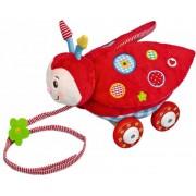 Spiegelburg Каталка-игрушка Spiegelburg божья коровка 11172