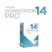 Estação de trabalho VMware Pro 14