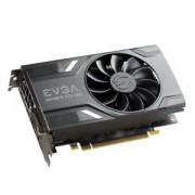 Видеокарта EVGA GeForce GTX 1060 GAMING, 3GB, GDDR5, 192 bit, DVI-I, DVI-D, Mini-HDMIt 03G-P4-6160-KR, EVGA-VC-GTX1060-3GB