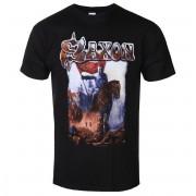 Muška majica SAXON - CRUSADER - PLASTIC HEAD - PH11791