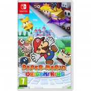 Paper Mario The Origami King Nintendo Switch Game