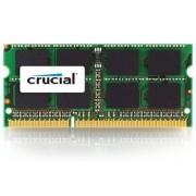 Crucial memorija (RAM) za prijenosno računalo CT8G3S160BMCEU DDR3 (SO-DIMM) 1x 8 GB 1600MHz