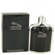 Jaguar Classic Black Eau De Toilette Spray By Jaguar 3.4 oz Eau De Toilette Spray