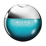 Aqva pour homme eau de toilette para homem 100ml - Bvlgari