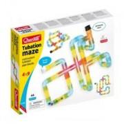 Joc Creativ Pentru Copii Quercetti Tubation Maze 44 Piese