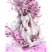 Gaira Malování podle čísel Kůň M992253