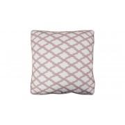 KM Matt- & Textilgrossisten AZTEK Kudde Bell Rosa