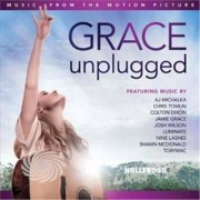 Video Delta Various Artists - Grace Unplugged - CD