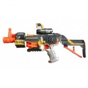 Star Wars Soft Bullet Blaster Gun Toy